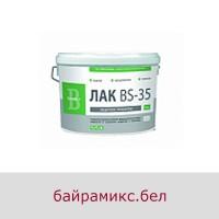 Лак Bayramix BS-35